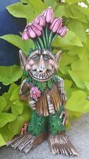 Dandy Daisy Tree Ent Gnomes Trolls Elves Lord Ring Garden Home Interior Yard