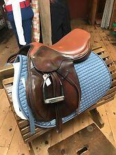 County Saddlery Stabilizer Saddle (17 inches)
