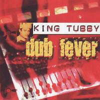 KING TUBBY Dub Fever (2002) 20-track CD album NEW/SEALED Osbourne Ruddock