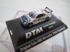 weiss 1//87-3025 Dumbreck MGM//Trumpeter Mercedes CLK DTM #19