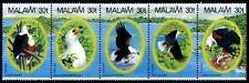 Fish Malawian Stamps (1964-Now)