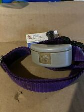 New listing Invisible Fence R21 R22 10k Dog Receiver Collar Pet 700 Series+ Battery