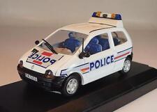 Vitesse 1/43 Renault Twingo police neuf dans sa boîte #2608
