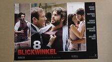 (T409) Aushangfoto 8 BLICKWINKEL Dennis Quaid/Forest Whitaker #3