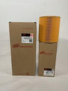 Genuine Ingersoll Rand UP6-15/UP6-30 Filter Kit (89295976, 54672654, 54749247)