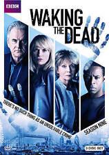 DVD: Waking the Dead: Season 9, Various. Good Cond.: Trevor Eve, Sue Johnston