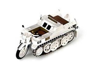 Hobby Master 1:48 German Sd. Kfz. 2 NSU Kettenkrad Light Tractor, Winter #HG1705