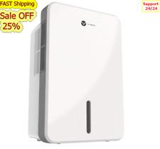 Portable Mini Dehumidifier Home Drying Moisture Air Room Bathroom Ultra Quiet