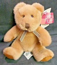 Kleiner Bär von RUSS BERRY in neuwertiger Verfassung / Teddy