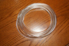 VESPA SCOOTER  MOTORCYCLE  CARBURETOR  VENT HOSE 1/8 HOLE AND 6MM OD   5FT