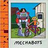 Mechaboys, Kochalka, James, Excellent Book