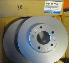 original Mazda 3,(BK),BP4Y-33-25XB,Bremsscheibe,Bremsscheiben,