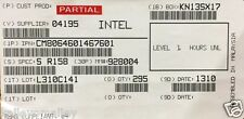 price of 1 X Processor Fclga1150 Socket Travelbon.us
