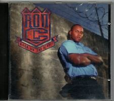 """RON C - """"BACK ON THE STREETS""""  (RARE '92 PROFILE RECORDS ISSUE)  TEXAS RAPPER"""