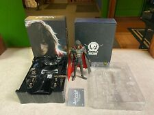 2014 Hot Toys SPACE PIRATE CAPTAIN HARLOCK 1/6 Figure MMS 222 w/ Box