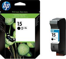 Original HP 15 Tinte Patrone DeskJet 916c 940c 3816 3820 920c 3822 PSC 900 950