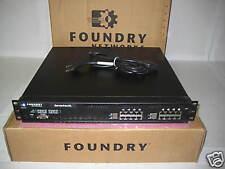 FCSLB16-FLX2G Foundry ServerIron XL  Load Balancer 2 AC