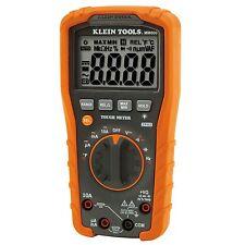 Klein Tools MM600 1000V Auto-Ranging Digital Multimeter - NEW **Free Shipping**