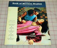 Book of Mormon Studies Women In The Book Of Mormon Volume 11 2002