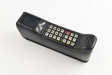 Motorola Mobile F09LFD8438AG Thick Brick Cell Phone Cellular + ORIGINAL Case