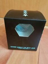 SHInee world 2018 dome edition stick light pen onew taemin key minho goods md