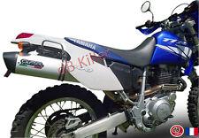 SILENCIEUX GPR FURORE ALU YAMAHA TT 600 R/E 1998/04