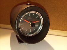 Vdo Kienzle orologio Porsche 911 Bmw E10 BMW 2002 ti FUNZIONANTE FAMS 124724 / 3
