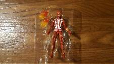 Marvel Legends Sunfire X-men Warlock Wave NO BAF Piece Loose Mint