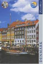 Denmark (Thomas Cook Travellers), Symington, Martin, Excellent Book