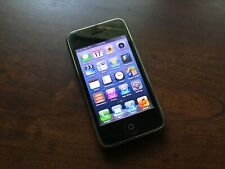 Looks and works Great! - Apple iPhone 3GS - 16GB - Black (AT&T) A1303 (GSM)