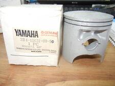 NOS Yamaha Piston STD 1980 YZ250 G 3R4-11631-00-90
