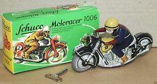 Antikes Motorräder als Neuzeitliche-Repro/Nostalgieware