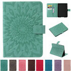 For Kindle Paperwhite 1 2 3 4 5 6 7th Gen Flip Leather Wallet Stand Case Cover