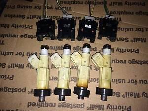 380cc Fuel injectors High Impedance , Eclipse, Miata, Honda, Integra, Upgrade
