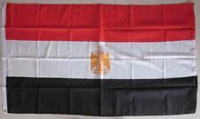 Egypt Flag Large Eagle Of Saladin Egyptian Flag