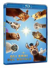 Gli Eroi Del Natale (Blu-Ray) SONY PICTURES