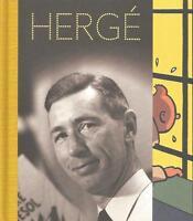 Hergé Voyage aux sources d'une œuvre - Exposition du Grand Palais Tirage de tête