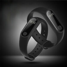 Waterproof Ip67 Band 2 M2 Smart Watch Heart Rate Monitor Fitness Tracker Us