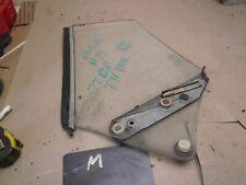 1969 70 71 1972 GRAND GRAN PRIX RIGHT PASS SIDE REAR 1/4 QUARTER WINDOW GLASS OE