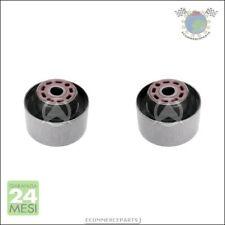 2x Kit supporto braccio oscillante Dx+Sx Sidem CHRYSLER GRAND VOYAGER V LANCIA