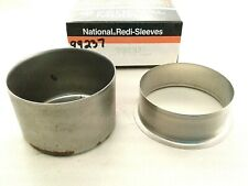 National Redi-Sleeves Engine Crankshaft Repair Sleeve # 99237