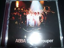 Abba Super Trooper CD - New