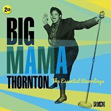 Big MamaThornton - The Essential Recordings [CD]