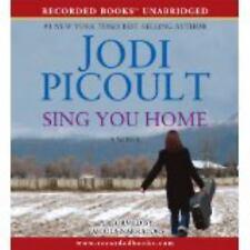 Sing You Home by Jodi Picoult (2011, CD, Abridged)