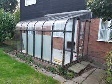 Greenhouse Conservatory frame / Skeleton