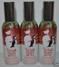 Bath & Body Works Winter Candy Apple Concentrated Room Spray Perfume Mist