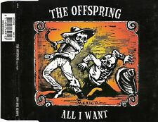 The Offspring Maxi CD All I Want - Europe (VG/EX+)