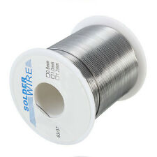 200g 1mm sn63/pb37 Electrolysis solder wire Y7H7