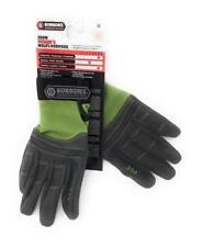 Work Gloves Women's Gorgonz 350W Multi-Purpose All Season Glove for All-Day Care