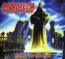 Opprobrium - Beyond the Unknown [New CD] Gold Disc, Ltd Ed, 24 Bit Remastered, D